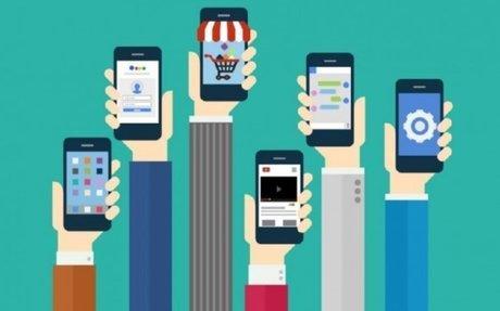 Advantages of B2C Mobile Apps