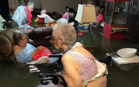 Nursing Home crisis