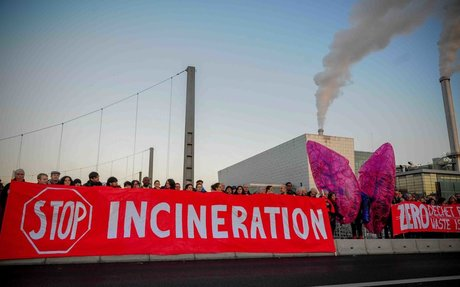 Victory for health of LA residents: Dinosaur incinerator in Commerce goes extinct | GAIA