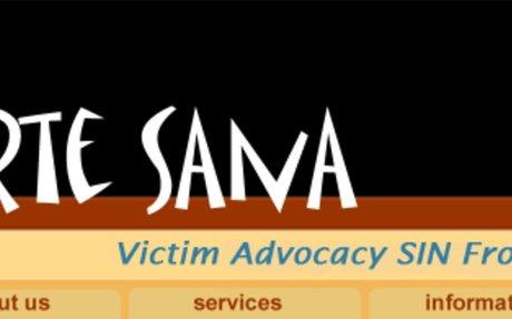 Arte Sana: Latinas: The Unheard Survivors