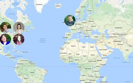 How Our Remote Marketing Team Collaborates Across 6 Timezones