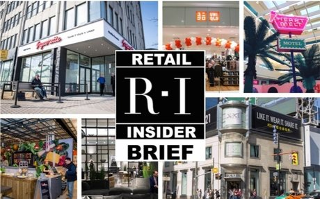 BRIEF: Ivanhoé Cambridge Innovates with 'Traveling Experiences', Uniqlo Opens 11th Canadia