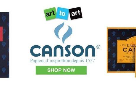 Canson | Art to Art - Art Supplies