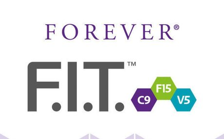 Forever F.I.T. – Fitness and Nutrition Tracker on the App Store