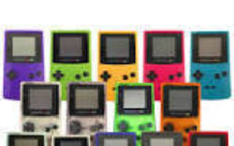 gameboy color - Google Search
