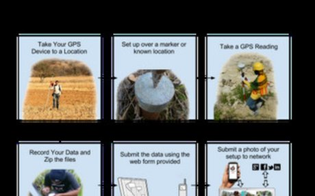 Survey Earth in a Day   Wisconsin Geospatial News