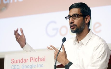 The Biggest Announcements Google Could Make This Week