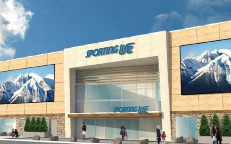 Sporting Life to Enter Montreal with 1st Store