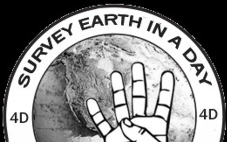 Survey Earth in a Day 4D - GIS Resources
