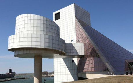Cleveland: Rock & Roll Hall of Fame study reveals $199 million annual boost to economy