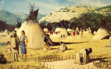Apache Adaptations