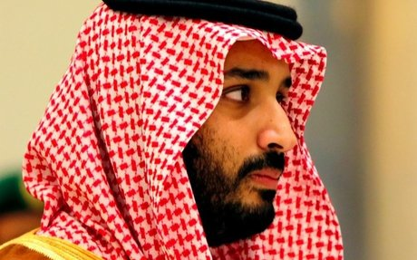 Saudi Arabia is trying to build the Amazon of the Middle East