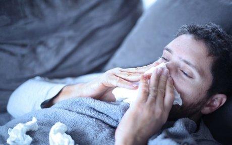 Worldwide influenza strikes 1918