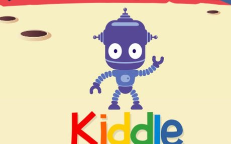Kiddle: Safe Visual Search Engine for Kids