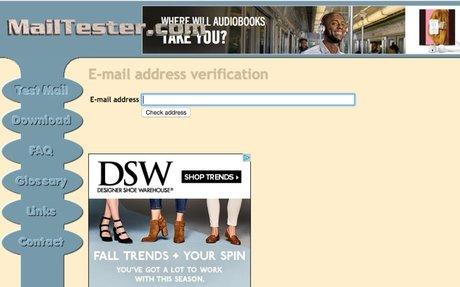 MailTester.com