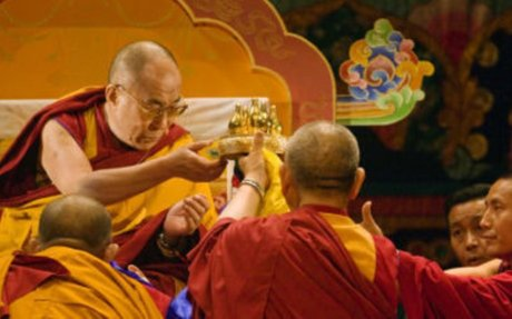 Les enseignements du dalaï-lama en matière d'intelligence émotionnelle - HBR