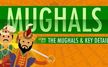 Mughals: Crash Course #217