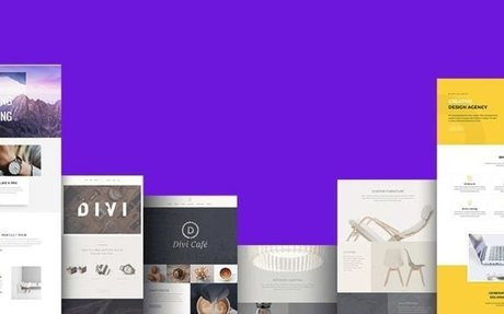 Divi Fonts | Divi Fonts Preview | Check all the fonts in divi theme