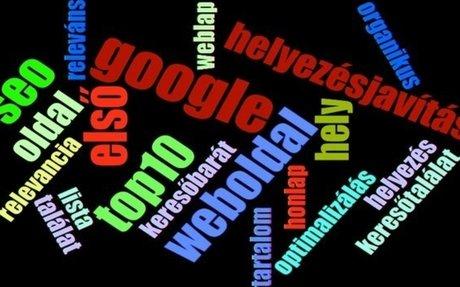 Weboptimalizálás Budapest