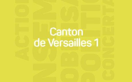 Versailles: Le siège de la CAF, premier bâtiment du nouveau quartier des Chantiers