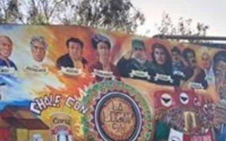 Vivian Khalaf Visits the U.S- Mexico Border | Uncategorized | Immigration JD