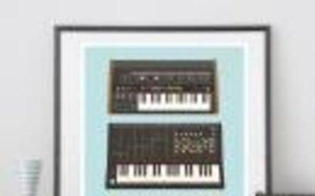 me gustaria aprender a tocar el piano