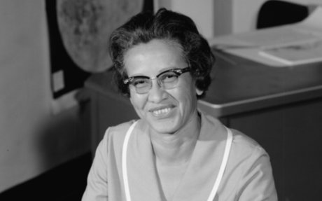 CommonLit | Who Is Katherine Johnson?