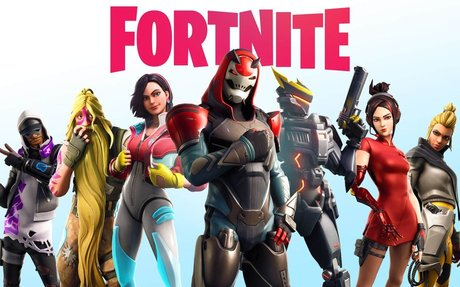 Report: 42 percent of U.S. gamers play battle royale [Newzoo]