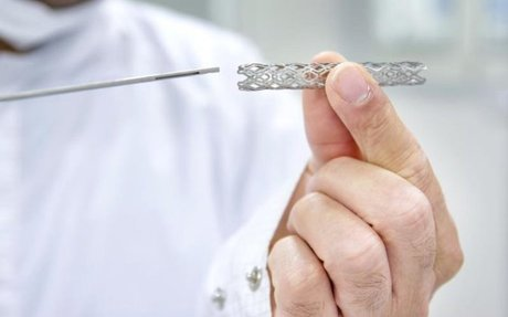 4 Ways On How Cardiac Stent's Price Cap Affects Medical Insurance