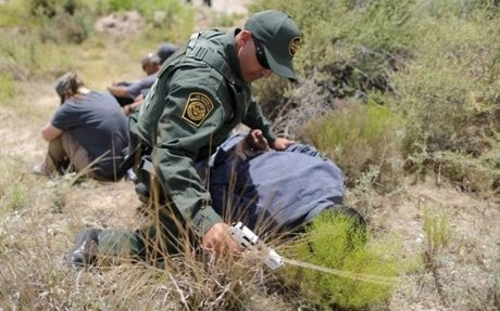 Katie Pavlich - Border Patrol Catches Another MS-13 Member Claiming 'Asylum,' Illegal Alie