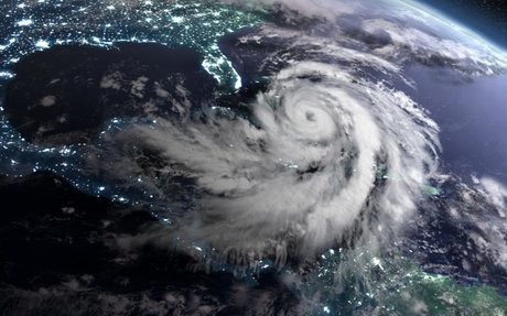 Extreme Weather Incidence and Severity (#2)