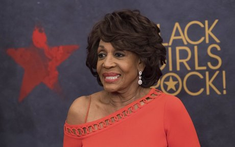 Maxine Waters says it's 'time to go after' Trump: I 'guarantee' he's colluding with Russia