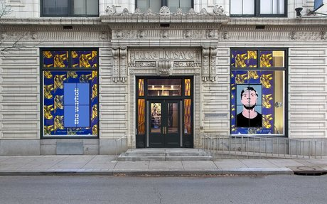 Home - The Andy Warhol Museum
