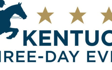 Eventing: Kentucky Three-Day Event Unveils New Logo and Website