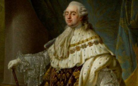 Origins of the French Revolution, HISTORY.com