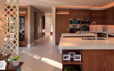 Linda Allen Designs - Interiors