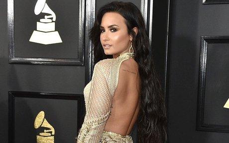 Demi Lovato commemorates five years of sobriety