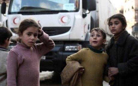 الأمم المتحدة: سورية توافق على إيصال مساعدات لـ12 منطقة محاصرة - Baladna News