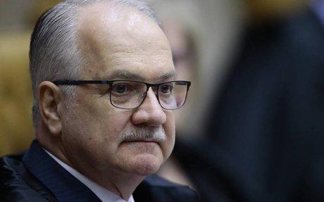Fachin nega habeas corpus do ex-presidente Lula