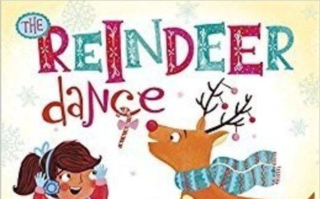 Amazon.com: The Reindeer Dance (Holiday Jingles) (9781479564965): Christianne C. Jones, Em