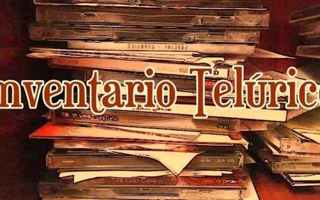 [Inventario Telúrico] Toni Harlock // El Fill Del Mestre // Intana // Novio Caballo // Min