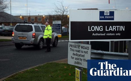 'Inhumane': damning report on English and Welsh prisons