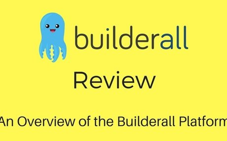 Builderall Review - An Overview