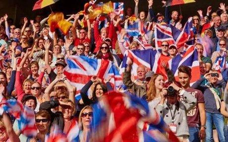 "Governance: Long-running ""turf wars"" in British horse sport laid bare"