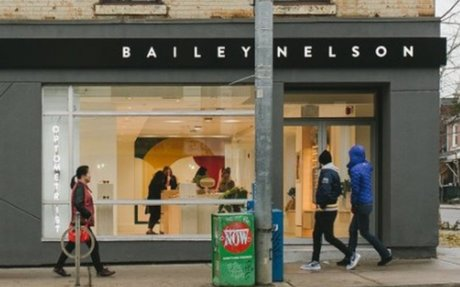 Bailey Nelson Launches Ontario Expansion with 1st Store [Photos]