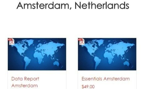 Airbnb Amsterdam, Airbnb information, Airbnb stats