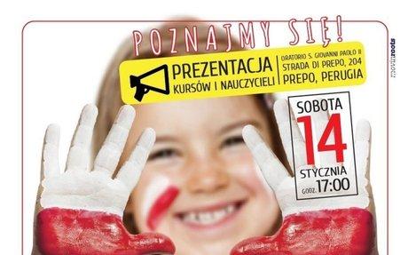 Z Marche do Umbrii – międzyregionalna Szkoła Języka i Kultury Polskiej ANDERS