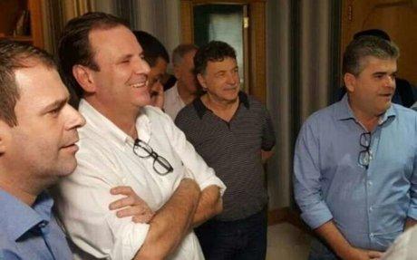 Eduardo Paes deixa MDB, mas procura manter relações. Apoio do partido é incerto