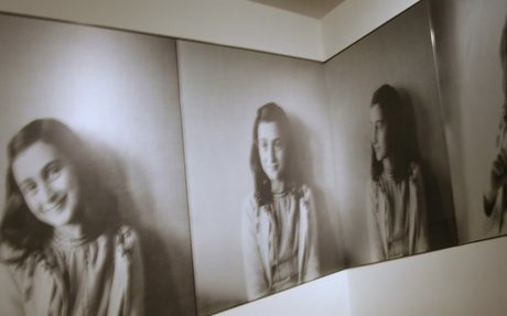 CommonLit | Who Was Anne Frank?