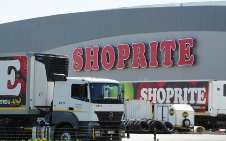 Shoprite thanks frontline workers with R102 million pay bonus